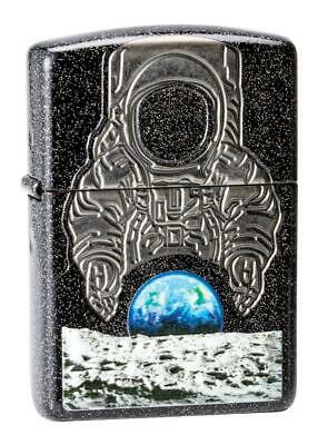 Zippo 50th Anniversary Moon Landing Lighter, 2019 Collectible of the Year  29862
