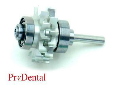 Turbine For Lares 757 Two Piece Impeller Push Button Dental Handpieces