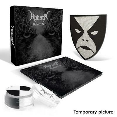 Abbath - Outstrider CD Box #126941