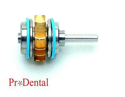 Turbine For Midwest XGT Tradition Push Button Dental Highspeed Handpieces