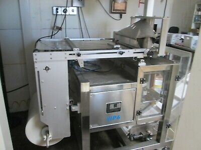Used- automatic packaging machine(full sets)-greenbulk