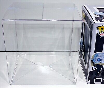 1 Box Protector For Funko Pop! GAME OF THRONES MOUNTED WHITE WALKER  GOT   Case