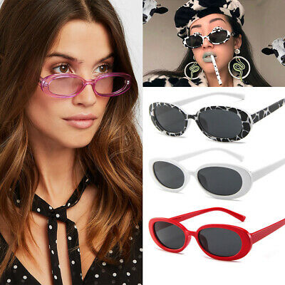 2019 Fashion Women Unisex Retro Vintage Style Rockabilly Sunglasses Eye Glasses