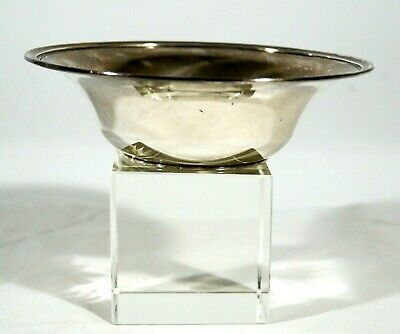 Authentic Vintage Tiffany & Co Makers / Moore Sterling Silver Bowl