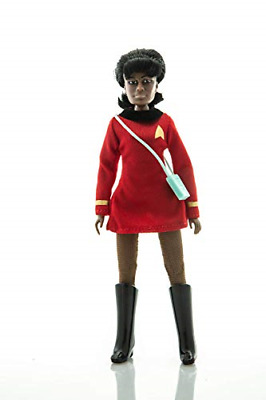 """Mego Action Figures, 8"""" Star Trek - Uhura Limited Edition Collector'S Item"""