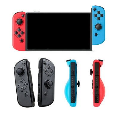 Wireless Game Controller Left+Right Joy-Con Gamepad Joypad For Nintendo Switch
