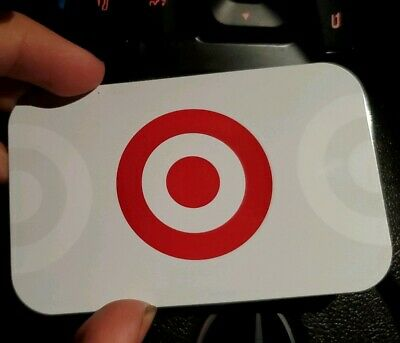 $400 Target Gift Card for use online & in store