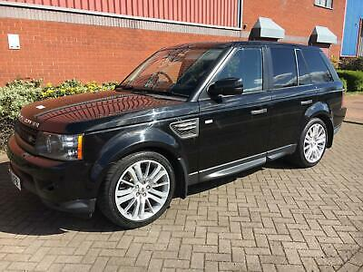 Land Rover Range Rover Sport HSE 3.0 TDV6 diesel CHEAPEST CLEANEST AVAILABLE
