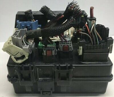 2006 Chrysler Pacifica TIPM Integrated Power Module Fuse Box P05082790AI | 7080