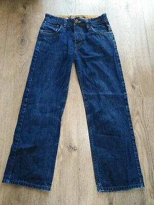 Boys Next Classic Jeans 12 Years Dark Blue