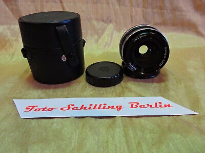 Carl Zeiss Distagon 2,8/35mm for Rollei SL z.B. Rollei SL35, good condition