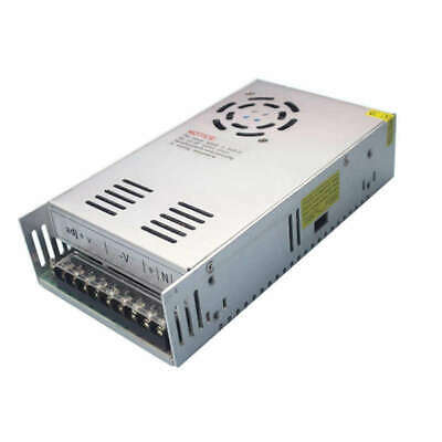 360W Switching Power Supply 24V 15A AC-DC Converter Transformer for 3D  8W6)