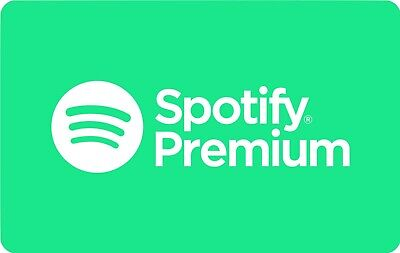 🎧🎧 Spotify 1year Premium PRIVATE Paypal Warranty No account switch 🔥
