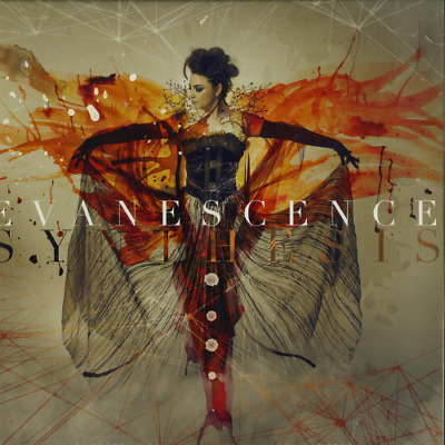 Evanescence-Synthesis-Japan Shm-Cd F56