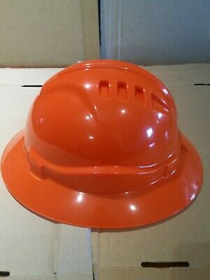 Wide Brim Hard Hat Tested & Certified to Australian Standards | Pro Choice