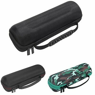 Travel Shockproof Hard Case Bag for JBL Flip 5 Wireless Bluetooth Speaker