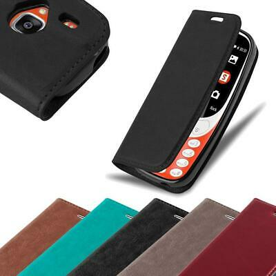 Case for Nokia 3310 Phone Cover Protective Book Magnetic Wallet