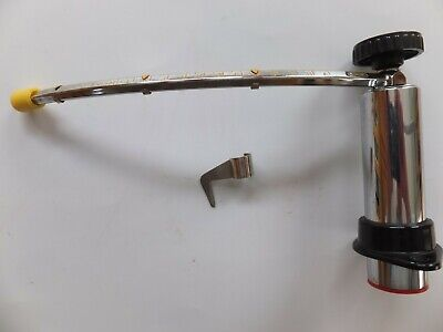 Auriol Tonearm / Pickup Rest / Cue For Decca ffss / Goldring Ortofon etc