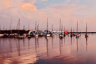 Digital Picture Image Photo Wallpaper Desktop Screensaver Nature Ocean Boats