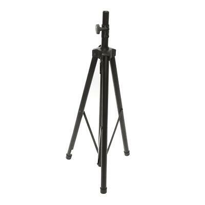 On-Stage All-Steel Speaker Stand - SKU#1150439