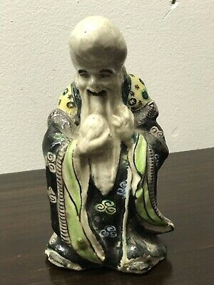 Old Chineese Figure