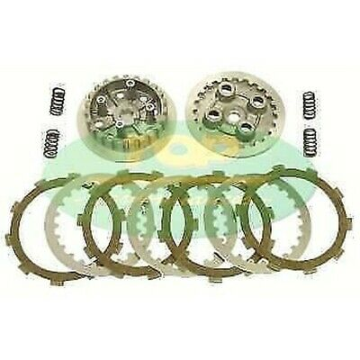 9931900 Kit Embrayage Complet Tambour + Disques Top Tpr Minarelli AM6 Racing