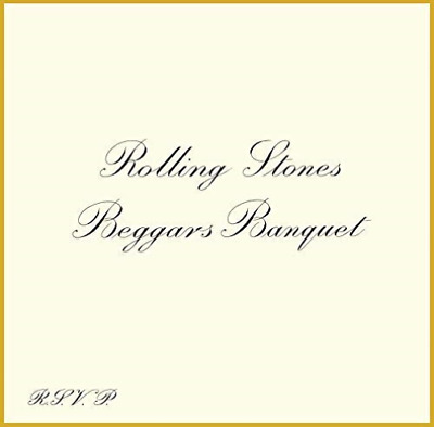 Rolling Stones-Beggars Banquet (50Th Anniversary Edition) (Aniv) Cd New