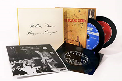 Rolling Stones-Beggars Banquet 50Th Anniversary Japa Cd New