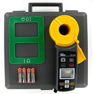 Ideal 61-920 Ground Resistance Tester Clamp