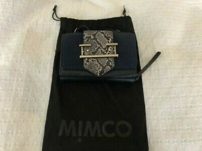 Mimco - Carnaby Wallet Bag