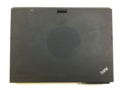 "Lenovo ThinkPad X230t intel i5, 2.6GHz, 4GB,500GB, 12.5"" WLAN, BT, FP, W7  #1796"