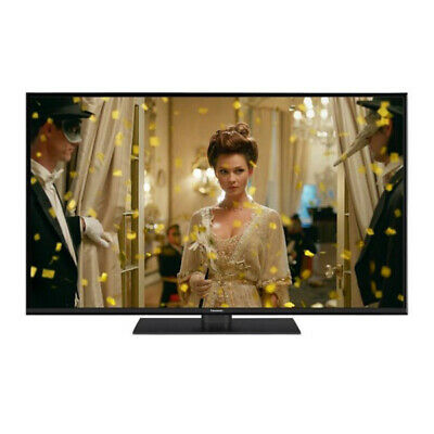 "S0420161 111835 TV intelligente Panasonic Corp. TX55FX550E 55"" 4K Ultra HD LED H"