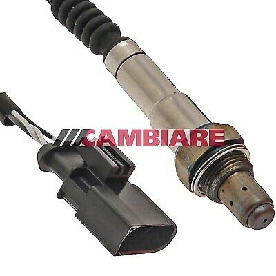 ROVER MGTF 1.6,1.8 Lambda Sensor Oxygen Cambiare Genuine Top Quality Replacement
