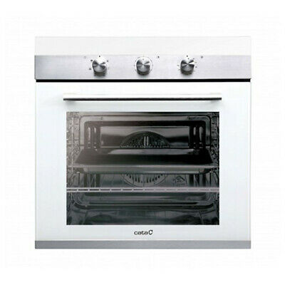 S0408297 109426 Four multifonction Cata CM760ASWH 50 L 2400W Blanc
