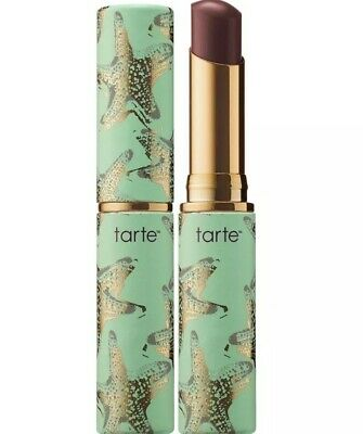 "Tarte Rainforest of the Sea Quench Lip Rescue ""Berry"" .1 Oz Balm Stick New"