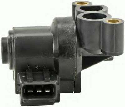 PORSCHE BOXSTER 986 3.2 Idle Control Valve 02 to 04 M96.24 Auxilliary Air Bosch