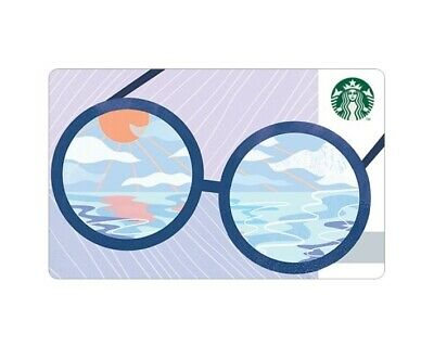 STARBUCKS 2018 Summer Card Special Gift Card Mobile APP Useful_NK