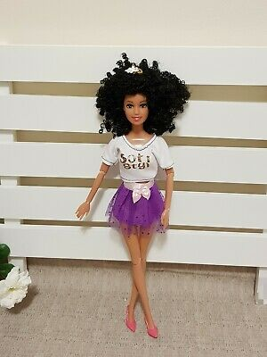 New doll sexy shirt and skirt outfit daily clothes for your Barbie Au seller