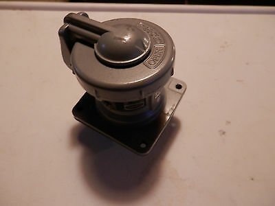 Hubbell Hbl430Rs2Wr Receptacle