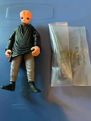Star Wars Cantina Band Member MAIL AWAY exclusive