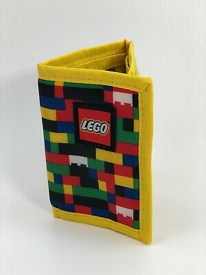 #3008  PRINTED 2 LEGO  LOT  YELLOW   BRICK  1X8  THICK  TALL     LOT OF