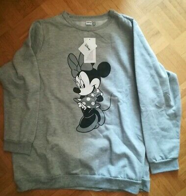 DISNEY MICKEY MOUSE Micky Maus Pullover in 50 ungetragen