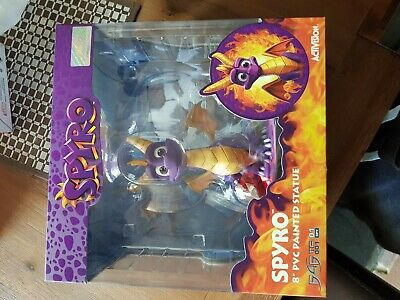 Spyro The Dragon - F4F - First 4 Figures (Official)