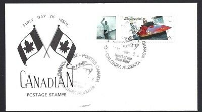 Canada   # 2487c  Miss Supertest  Special Event Cachet   New 2011 Unaddressed