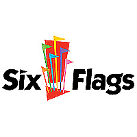 Single Day General Admission to Any U.S. Six Flags Theme Parks