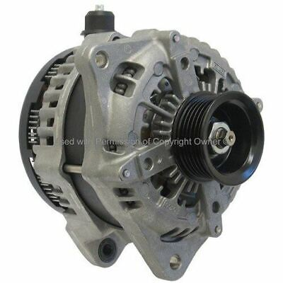 Mas Remanufactured Alternator Fits Ford F150 f-150 3.5L 11624