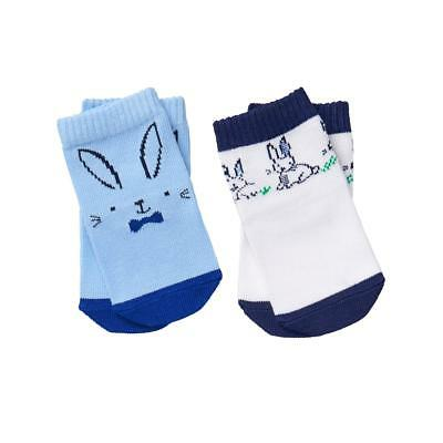 New NWT Vintage Gymboree Snow Days Boys Socks 2 pair Dogs Sled Size 2 3 Years