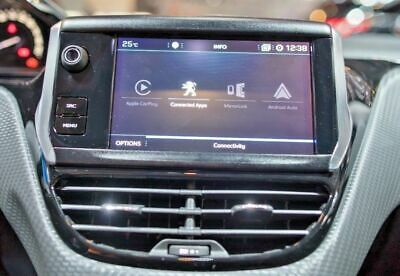 Peugeot 2008 2018 Genuine Rcc A2 System Car Play Android Auto Upgrade Coded