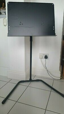 Orchestral Sheet Music Stand