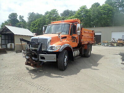 Dump Trucks, Commercial Trucks, Other Vehicles & Trailers, eBay